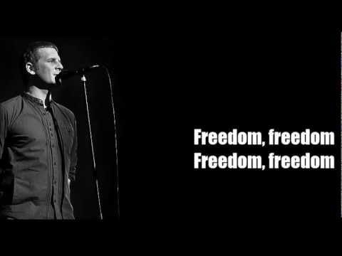 Racoon - Freedom (Lyrics)