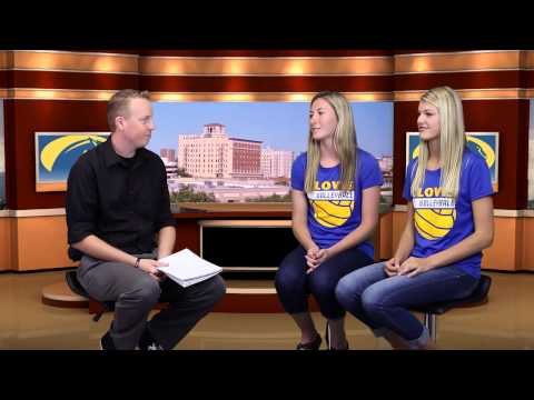 The CVSR Show: Volleyball, Football and Student Section of the Week...