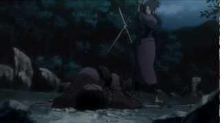 Samurai Champloo EP21-Mugen VS Sara [1st bout] [720p]