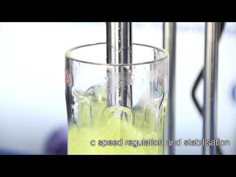 Science World 2013 - Fisherbrand Homogenisers
