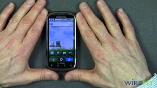 Motorola Cliq 2 - Full Review
