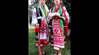 Запрошення на весілля Нартова Ігоря Анатолійовича