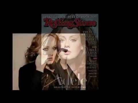 Adele - Right As Rain