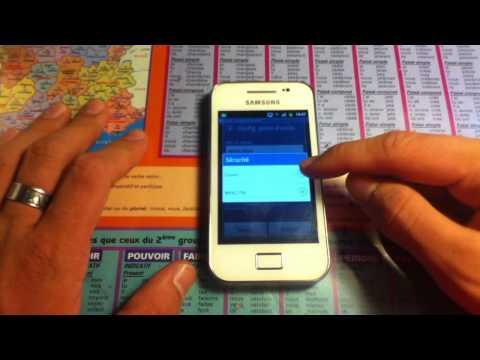 Activer Le Modem Wifi Sur Son Smartphone - Astuce Androïd: Conseil Smartphone
