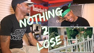 KYLE - Nothing 2 Lose [Official Music Video] - REACTION