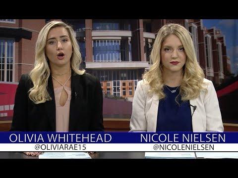 Friday Newscast: October 20, 2017