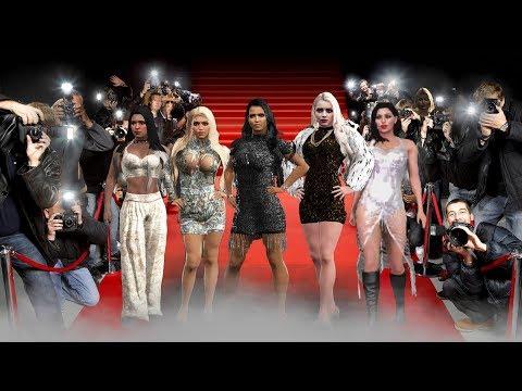 WWE2K17: Women's Slammy Awards Show (+Results)