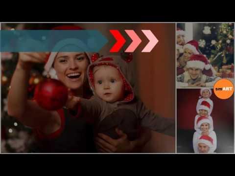 Christmas Family Photos – Family Photo Ideas For Christmas