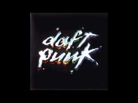 Daft Punk  Voyager Genesis Version