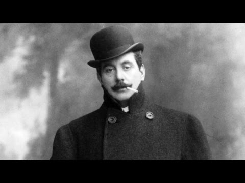 1 Hour of the Best Instrumental Opera Music by G. Puccini -