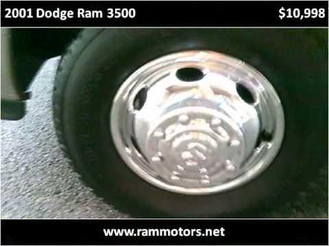 2001 dodge ram 3500 used cars rio rancho nm youtube for Ram motors rio rancho