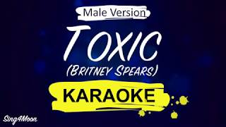 This is our piano karaoke instrumental of the song ⭐️toxic ⭐️ by britney spears. it's male version (-4) / lower key. if you like backing track, hit like...
