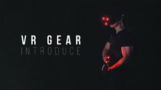 """STEP BEYOND REALITY!"" VR Gear introduce video"