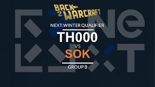 Download Video NEXT:Winter Qualifier - Group B: [H] TH000 vs. Sok [H] MP3 3GP MP4