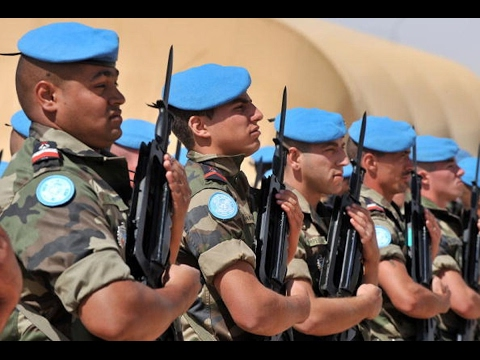 أخبار عالمية - العالم يكرم قوات #حفظ_السلام في العالم في يومهم العالمي  - نشر قبل 3 ساعة