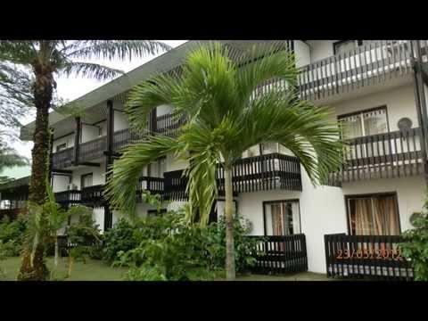villes du Gabon, Port-Gentil
