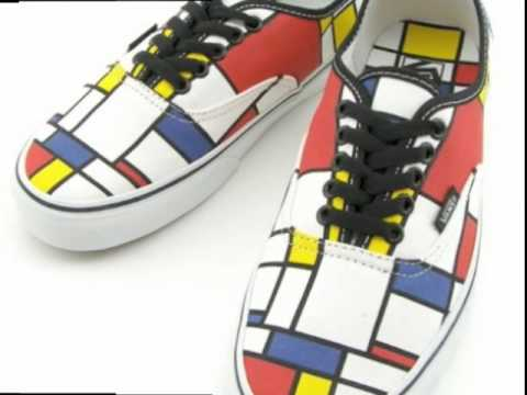 d18e45216014 Got My Vans On But They Look Like Sneakers - YouTube