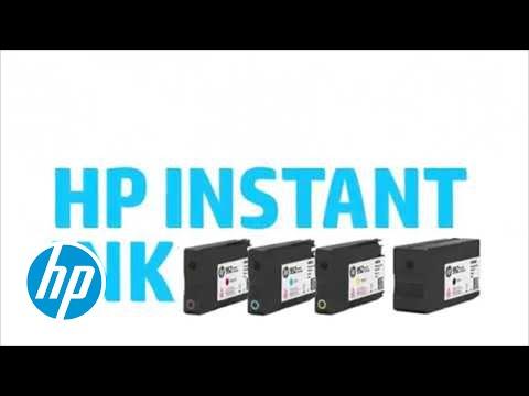 Kein STRESS mit HP InstantInk