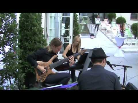 ESPR!3 (instrumental) Stadtcafe, Salzburg
