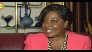 Strength of Woman: Elizabeth Manyala, MCA and a Scholar