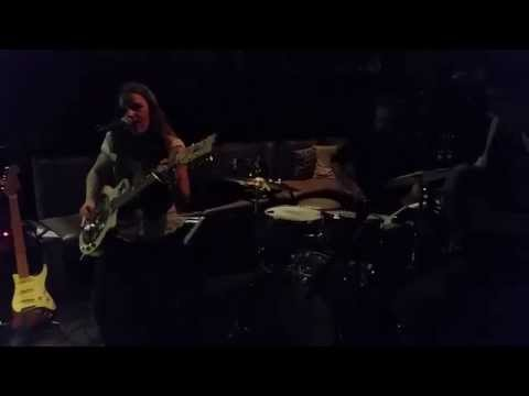 Erja Lyytinen Blues Night - Press My Button, Belge, Helsinki 20.8.2015