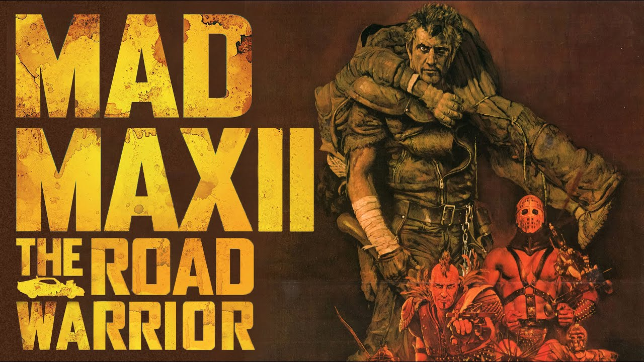 Mad Max Watch Online