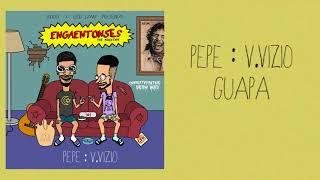 Pepe Vizio Guapa Engaentonses The Rocktape