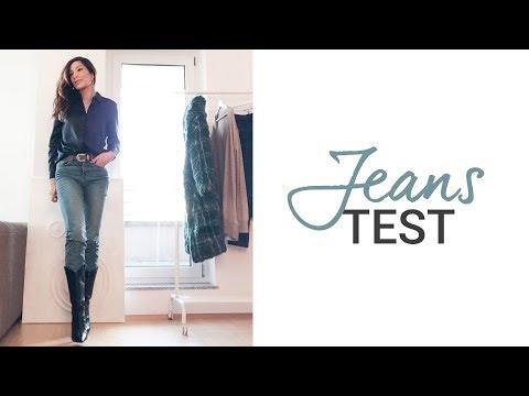 Jeans Test: Wie viel kostet eine gute Jeans? | natashagibson