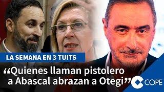 El mensaje de Rosa Díez al PSOE tras su escrache