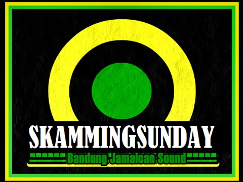 Skammingsunday - Big Family Ska Berdansa
