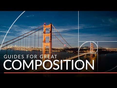 How to Use 3 Key Compositional Guides in Photoshop