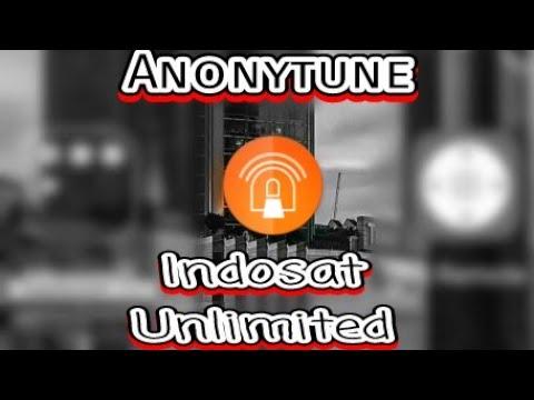 Anonytun Indosat Unlimited 2018 Youtube