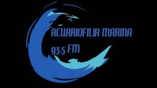 Acuariofilia Marina 93.5 FM Programa 6 del 29 de setiembre 2018