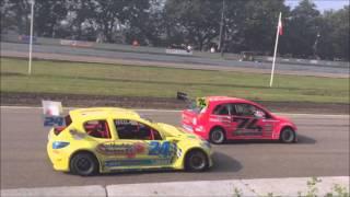National Hotrods 3 en 4 oct 2015