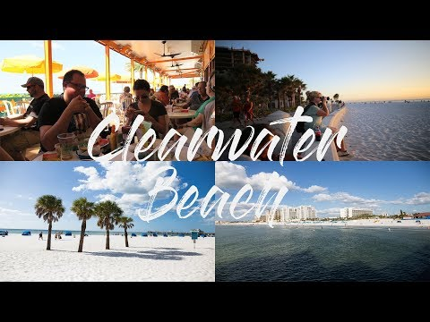 Orlando Florida Vlog Day 20: Clearwater & The Seacreamer Boat Tour