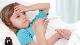 عسل أبيض : أعراض وعلاج حمي البحر المتوسط عند الأطفال