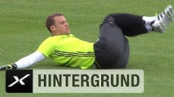 Manuel Neuer Kapitän! Veraltetes Rollenbild? | DFB-Team