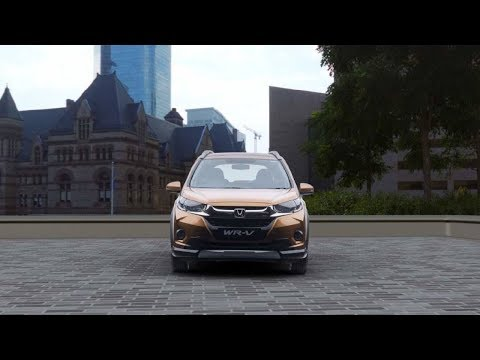 2018 Honda WR-V car interior and exterior protection Specifications and Price future Review 2020