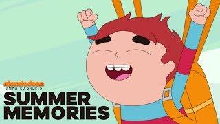 Summer Memories | Nick Animated Shorts