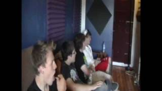 Through The Years - The Locust(Studio Video)