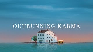 Alec Benjamin ~ Outrunning Karma (Lyrics) MP3
