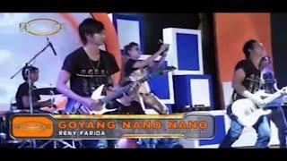 RENY FARIDA - GOYANG NANO NANO [ OFFICIAL KARAOKE MUSIC VIDEO ]