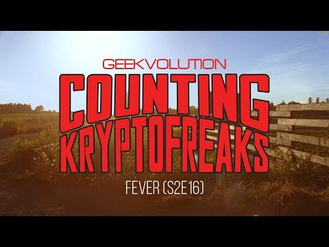 """Counting Kryptofreaks   Smallville """"Fever"""" Review"""