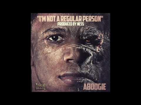 A Boogie Wit Da Hoodie - I'm Not A Regular Person