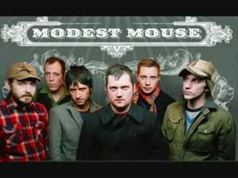 Modest Mouse-Talking shit about a pretty sunset
