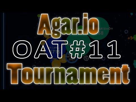 Agar.io - OAT 11 Highlights Compilation (Part 1) - Ft. [女] [ર] [➶] [𝓥𝓢] [VNTR] thumbnail