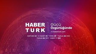Habertürk TV Canlı Yayın ᴴᴰ