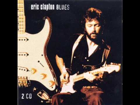 Eric Clapton   The Blues   Double Trouble