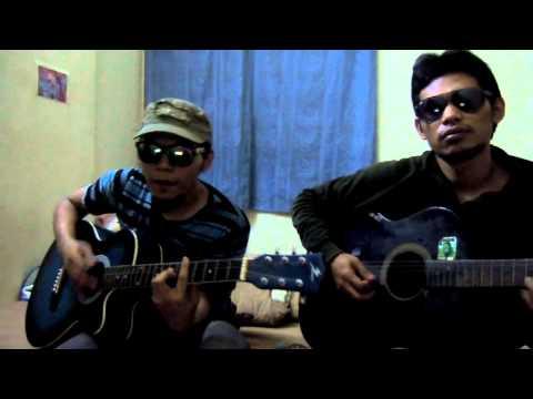 Jamal ft Malique Aku Maafkan Kamu Cover (goutham&baam)