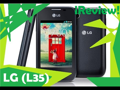 LG (L35) Review en ESPAÑOL - City Android